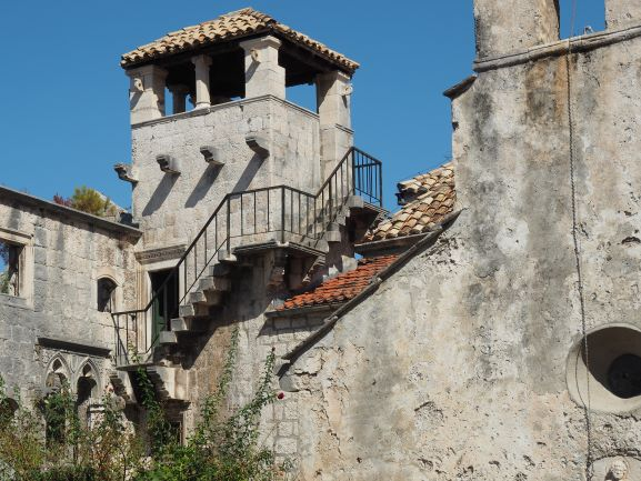 Marco-Polo-Bell-Tower-Old-Town-Korcula-Island-Croatia